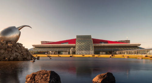 NEWS: Leidos' BEONTRA Selected to Improve Operational Efficiency at Keflavik Airport