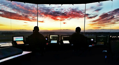 NEWS: Airways New Zealand Awards Leidos Contract to Modernize Air Traffic Management Systems