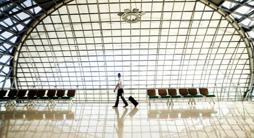 Six must have capabilities to improve the airport passenger experience