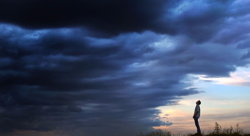 Cloud Series Part 2: Cloudy with a chance of human error