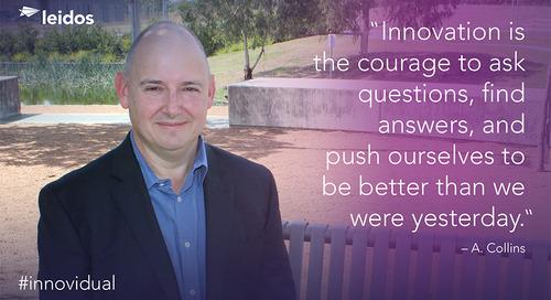 #Innovidual Andrew Collins