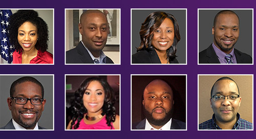 Stars of STEM: A Career Q&A with our 2017 BEYA Honorees