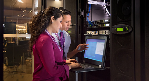 NEWS: Leidos and Fortinet Partner to Deliver Managed Security Services