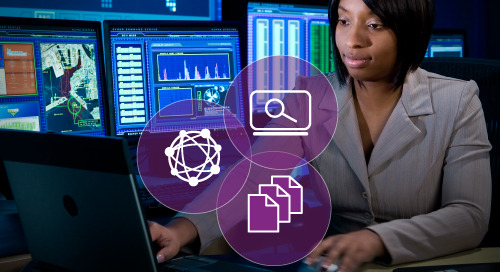 NEWS: Leidos Launches Managed Detection and Response Service