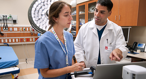 NEWS: Centers for Medicare & Medicaid Services Awards Leidos Spot on SPARC