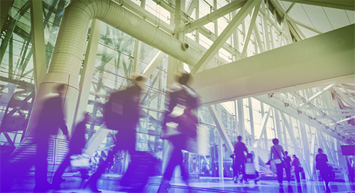 Transportation Security Administration awards Leidos prime contract