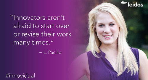 #Innovidual Laura Pacilio