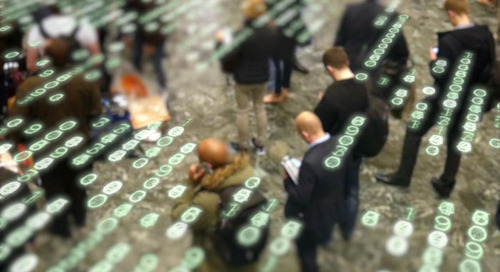 Biometrics -- understanding privacy vs. anonymity
