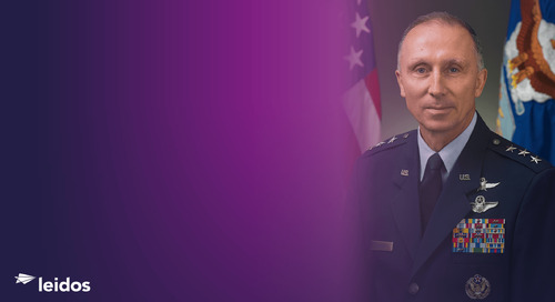NEWS: Leidos Announces Appointment of Lt. General William J. Bender as Strategic Account Executive, Government Relations