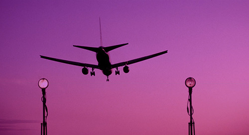 Route planning: How airports can put themselves on an airline's radar