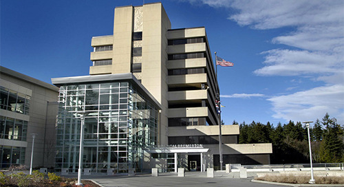Leidos-led team launches MHS GENESIS at Naval Hospital Bremerton