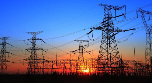 Leidos Supports Transmission and Distribution Engineering