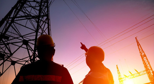 Preparing Utility Infrastructure for Extreme Weather