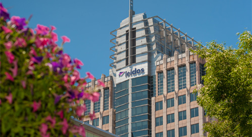 Leidos Announces Move to New Headquarters Facility in Reston Town Center