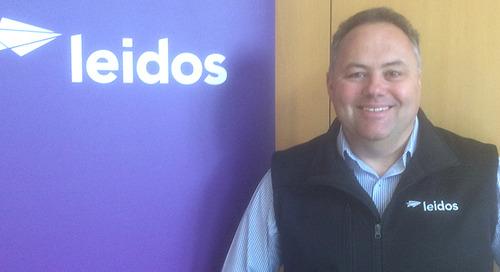Heroes of Leidos: Brendan