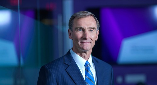 Leidos Chairman and Chief Executive Officer Roger Krone Named to Federal Computer Week Federal 100