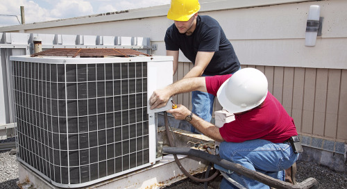Why Upgrade Your HVAC unit with VFDs