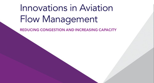 Innovations in aviation flow management white paper