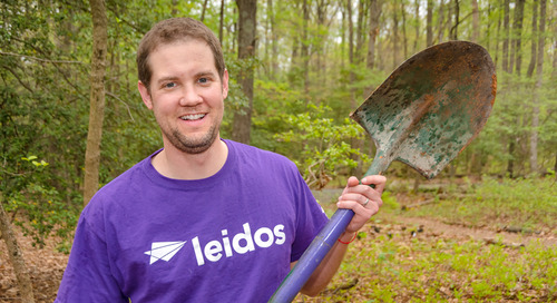 Leidos achieves upper 50 position in Newsweek Top 500 Green rankings list