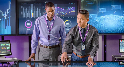 Leidos Named to 2018 Forbes Best Employers for Diversity List