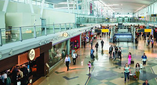 Kennedy International uses cloud-based technology to manage terminal traffic