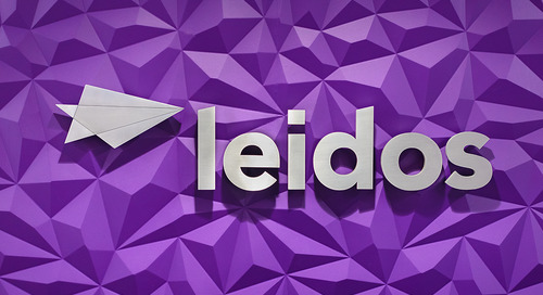 What's in a name? Here's what 'Leidos' means to us