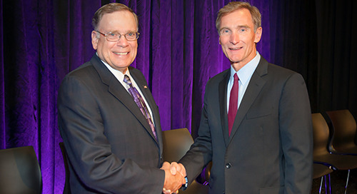 John P. Jumper to retire from Leidos Board of Directors