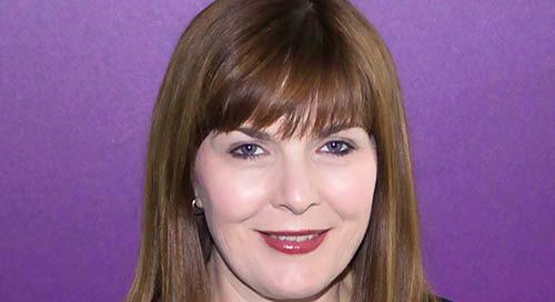 Leading Leidos Women: Caroline Dawson in Australia