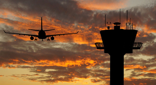 Leidos Awarded GEO 7 Task Order to Enhance U.S. Air Traffic System