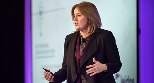 Innovating in an age of change: A Q&A with Angela Heise