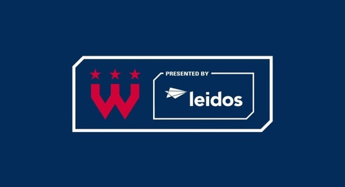 From the arcade to the arena: Leidos joins forces with the world's fastest-growing sport