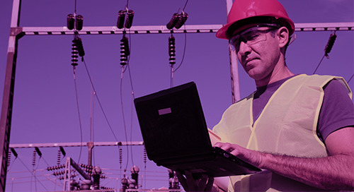 Transforming Utility Asset Management with GIS Conflation and Virtual 3D Modeling