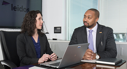 Diversity & Inclusion at Leidos, Part 1: Diversity talent acquisition and external partnerships