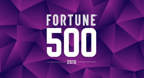 Leidos Climbs into Top 300 in 2018 Fortune 500 List