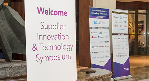 Leidos Announces Winners of 2018 Supplier Innovation & Technology Symposium Awards