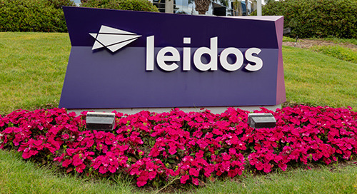 Leidos Honored with Prestigious Defense Security Service Award