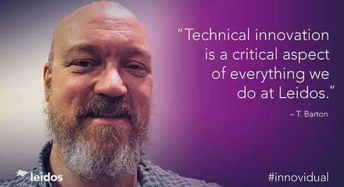 #Innovidual Tim Barton