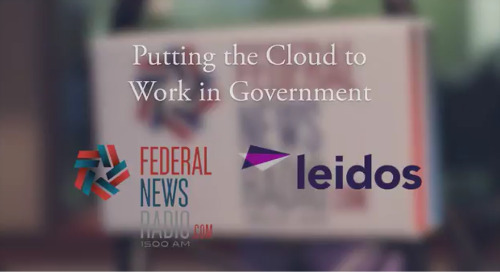 Putting the cloud to work in government