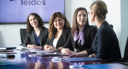 Leidos Named to Forbes inaugural list of America's Best Employers for Women