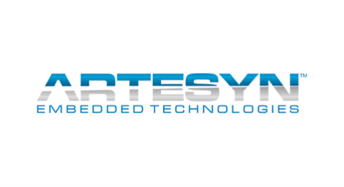 Artesyn Extends ControlSafe SIL4 COTS Rail Computing Platform to Onboard Applications