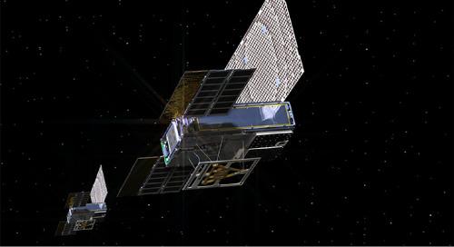 Pushing the Limits of Satellite Technology