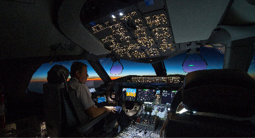 Wind River Helps Collins Aerospace Future-proof Avionics Systems