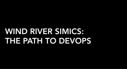 The Path to DevOps with Wind River Simics
