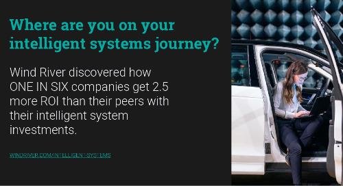 Intelligent Systems in Automotive