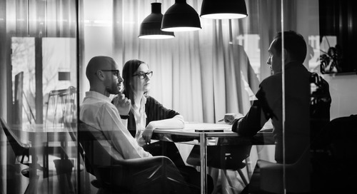 How can employers help their people with their broader financial needs?
