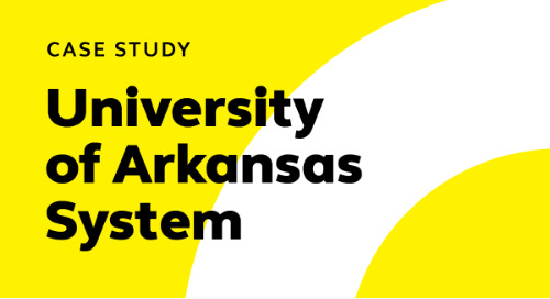 Case Study: University of Arkansas