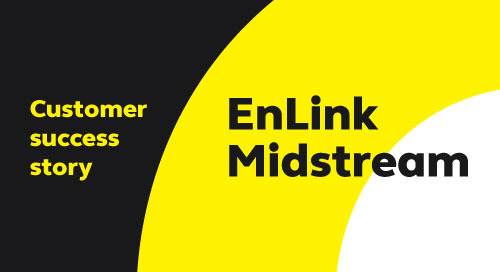 Customer success story: EnLink Midstream