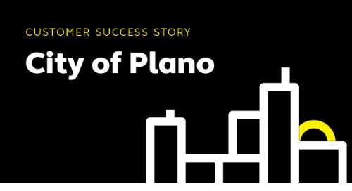 Case study: City of Plano