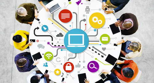 What is Marketing Technology?