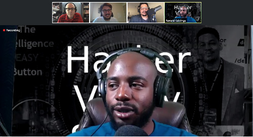 SPECIAL EPISODE: The Human Element Of Cybersecurity Programs With Hacker Valley Studio